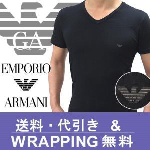エンポリオアルマーニ Tシャツ EMPORIO ARMANI...