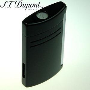 S.T.DUPONT デュポン 電子ガスターボライター20104Nマキシジェット ブラック|redrose