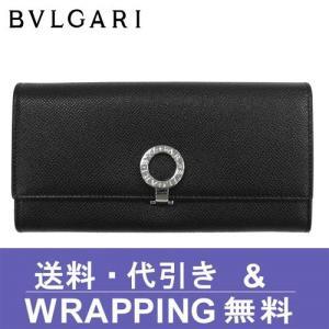 ブルガリ BVLGARI 長財布(小銭入れあり) レディース 30414 redrose