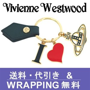 ヴィヴィアン ウエストウッド キーホルダー(キーリング) 321358 266|redrose