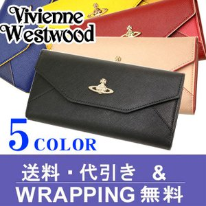 財布 ヴィヴィアン Vivienne Westwood 長財布(小銭入れあり) サイフ さいふ レディース|redrose