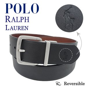メンズベルト ブランド ポロ ラルフローレン ベルト POLO RALPH LAUREN ベルト 9514|redrose