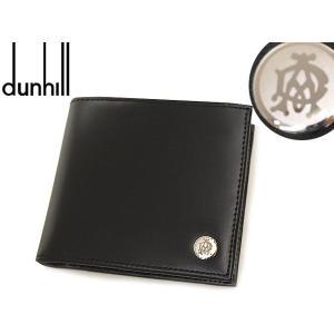 ダンヒル 二つ折り財布(小銭入れあり) GINZA(ギンザ) L2LJ32A|redrose