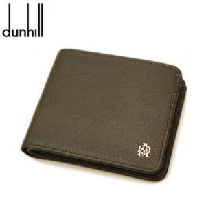 ダンヒル 二つ折り財布(小銭入れあり) BOURDON(ボードン)  L2M132Z|redrose