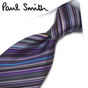 ネクタイ ブランド メンズ ポールスミス ネクタイ PS3 ...