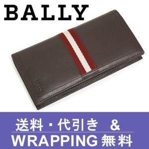 バリー BALLY 長財布 メンズ 本革 TALIRO 271|redrose