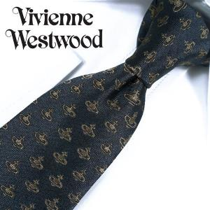 Vivienne Westwood ヴィヴィアン ウエストウッド ネクタイ ブランド(8.5cm幅)  VW74【メンズ ビジネス】 |redrose