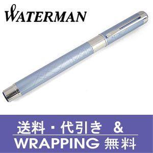 ウォーターマン【WATERMAN】万年筆パースペクティブ デコブルーCTFP【送料無料】|redrose
