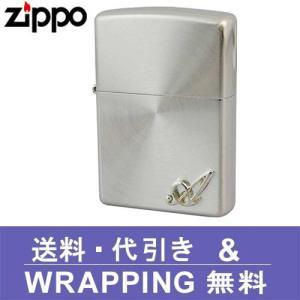 zippo ジッポ ライター イニシャルメタル (A) SSP-A ZP174|redrose