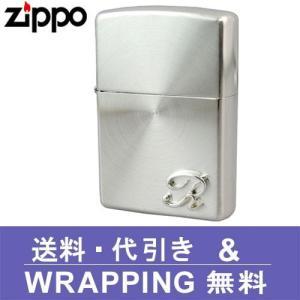 zippo ジッポ ライター イニシャルメタル (R) SSP-R ZP184|redrose