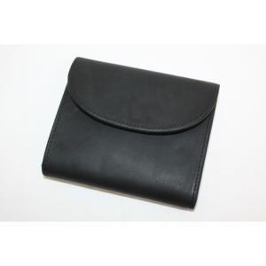 7682239a2eff セトラー SETTLER / 3つ折り財布 ワンワールドコレクション OW1058 SMALL 3FOLD WALLET (ブラック)