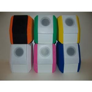 音がイイ♪かわいいスピーカー<SLR−SOUR>2本・7色から選べます♪ redzone2019r