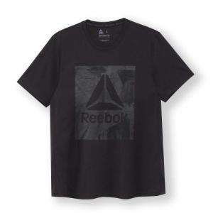 全品送料無料! 1/18 17:00〜1/25 16:59 セール価格 リーボック公式 Tシャツ Reebok 【2018秋冬】 WOR SUPREMIUM ショートスリーブTシャツ