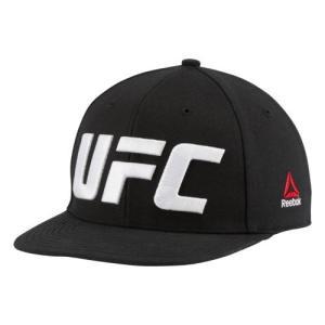 全品送料無料! 6/21 17:00〜6/27 16:59 セール価格 リーボック公式 キャップ・ハット Reebok UFCキャップ