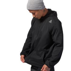 セール価格  リーボック公式 ジャケット Reebok US ウーブン ジャケット|reebok