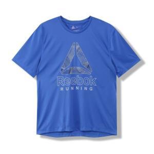 期間限定 さらに30%OFF 8/22 17:00〜8/26 16:59 リーボック公式 Tシャツ Reebok ランニング グラフィック Tシャツ