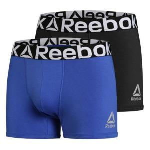 セール価格 リーボック公式 ショーツ Reebok ワンシリーズ 2 Pack アンダーウェア