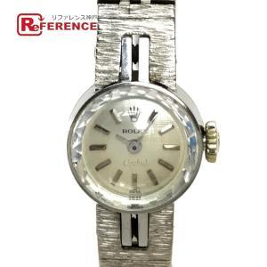ROLEX ロレックス カメレオン プレシジョン 腕時計 レディース 【中古】|reference