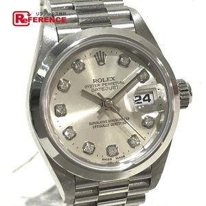 size 40 7f83f a39f0 ロレックス プラチナ(レディース腕時計)の商品一覧 ...