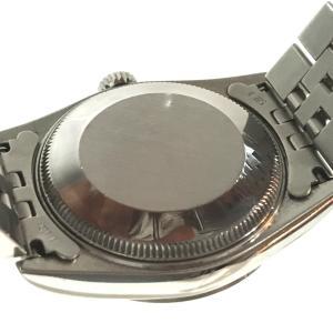 ROLEX ロレックス 78274 デイトジャスト オイスターパーペチュアル デイト ローマインデックス 腕時計 ホワイトゴールド ボーイズ 【中古】|reference|06