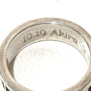TIFFANY&Co. ティファニー アクセサリー 小物 リング・指輪 12号 シルバー レディース 【中古】|reference|03