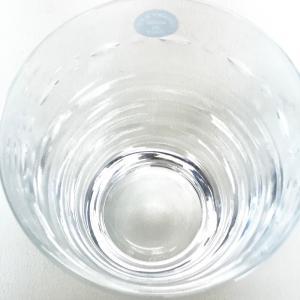 TIFFANY&Co. ティファニー ペアグラス タンブラー コップ グラマシー グラス クリア ユニセックス  未使用【中古】 reference 07