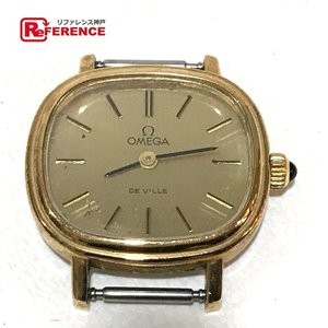 OMEGA オメガ 511.413 レディース腕時計 デビル 腕時計 ゴールド レディース 【中古】 reference