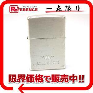 ZIPPO ジッポ 1998年 MILD SEVEN 喫煙具 ライター シルバー メンズ 【中古】|reference