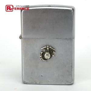 ZIPPO ジッポ 喫煙具 1969年 ライター シルバー メンズ 【中古】|reference