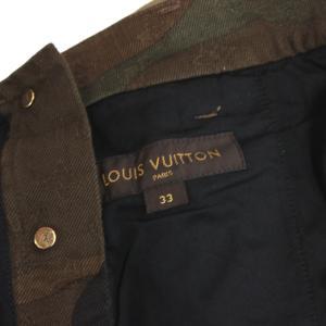 LOUIS VUITTON ルイ・ヴィトン 1A3FDZ ルイヴィトン×シュプリーム モノグラム オーバーオール メンズ 【新品】|reference|05