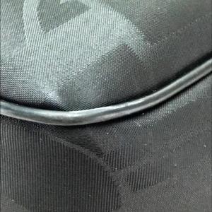 Salvatore Ferragamo サルヴァトーレフェラガモ A4サイズ収納可 メンズ レディース トートバッグ ブラック ユニセックス 【中古】|reference|05