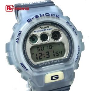 CASIO カシオ DW-6900WC-6T G-SHOCK Gショック WCCSモデル 腕時計 ポシロポーラパープル メンズ 【中古】|reference