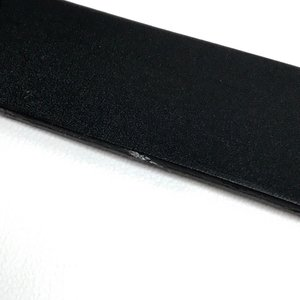 MIUMIU ミュウミュウ パイソン型押し ベルト パープル レディース 【中古】|reference|05
