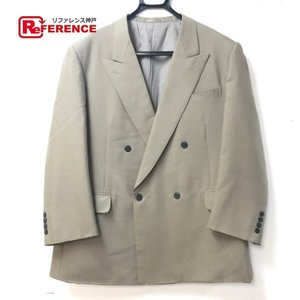 GIEVES&HAWKES ギーブス&ホークス メンズ スーツ ベージュ 【中古】|reference