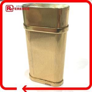 CARTIER カルティエ CA120155 ゴドロン ライター ゴールド メンズ 【中古】|reference