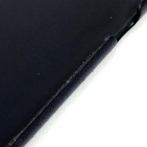 PRADA プラダ iPhoneケース ネイビー 【中古】|reference|08