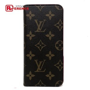 LOUIS VUITTON ルイ・ヴィトン  M61634 iphone6+ケース プラス IPHO...
