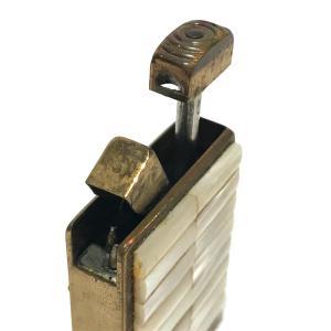 Dupont デュポン 小物 アクセサリー 香水 ホワイト×ゴールド系 ユニセックス 【中古】|reference|05