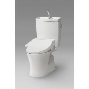 TOTO ピュアレストQR 手洗いつき CS230B SH231BA|refitreform