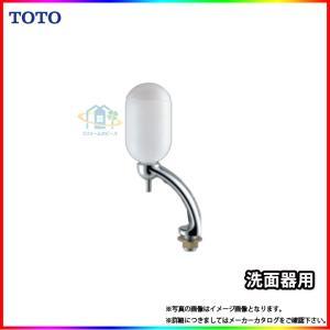 [TS126AR] TOTO 水石けん入れ 洗面器用 露出タイプ 液状    0.35L レビューを書いて送料無料|reform-peace