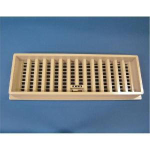 ROSE 床下換気口あすか 450×150|reform-ryouhinten