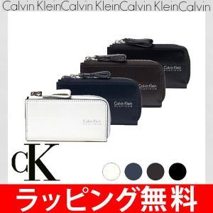 カルバンクライン 財布 キーケース メンズ ヘイズ 8636...