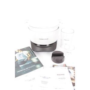 バーミキュラ ライスポット 5合炊き RP23A-WH レシピブック付き 炊飯器 シーソルトホワイト