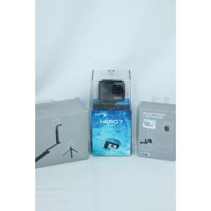 【新品】GoPro HERO7 SILVER CHDHC-601-FW アクセサリー【AHFSM-0...