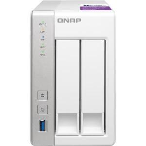【商品名】 QNAP TS-231P 2TB HDD搭載モデル 5年保守パック (WD Red)