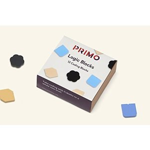 イギリスの教育機関で使われているプログラミング脳を育てる木製玩具「プリモトイズ キュベット」の遊び方...