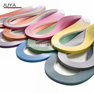 JUYAクイリングペーパー グラデーション カラーペーパー