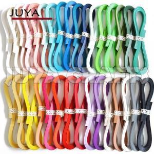 ペーパークイリング  JUYA クイリングペーパー 〈タント紙 〉 3mm  32色 1280本 3...
