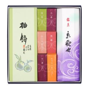 鶴屋吉信 名菓撰(鶴) 和菓子