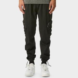 I LOVE UGLY アイラブアグリー  Utility Pants ジスピーパンツ サルエルパンツ ジョガーパンツ ナイロンパンツ カーゴパンツ 19020011|reggie